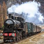 Natale Orient Express