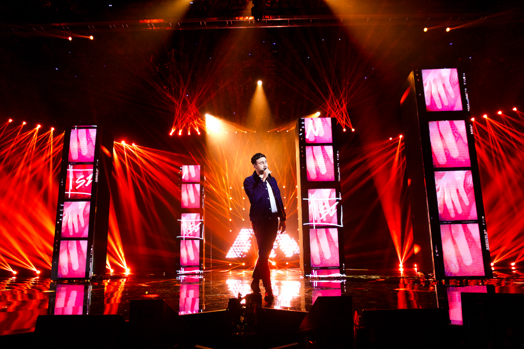 X-Factor Torino