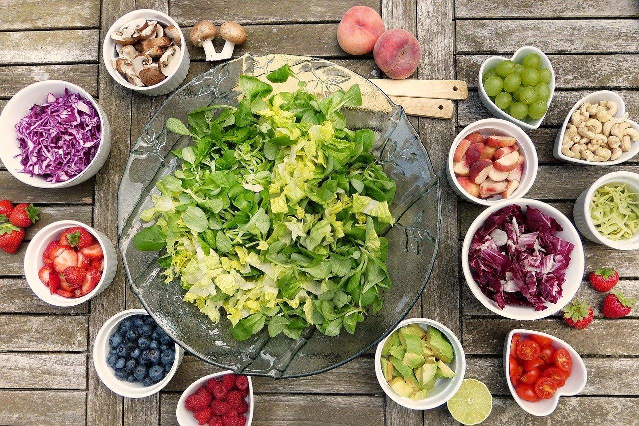 cibo impatto ambientale