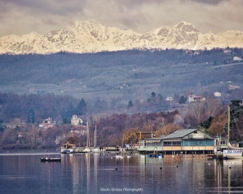 Lago di Viverone foto Mario Alesina