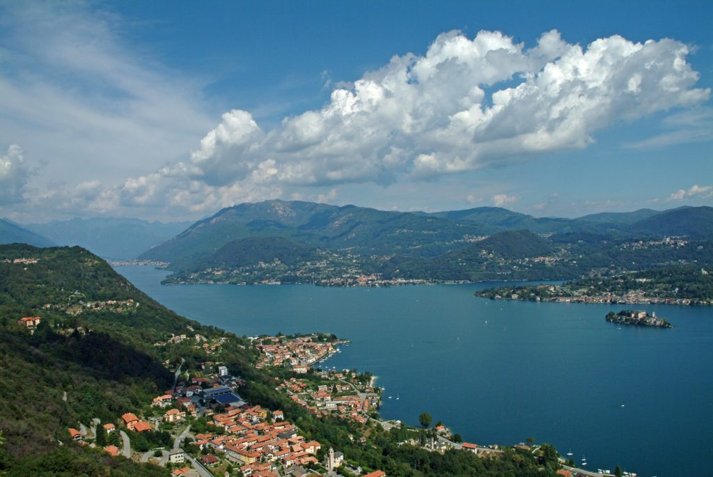Lago d'Orta - Cerea