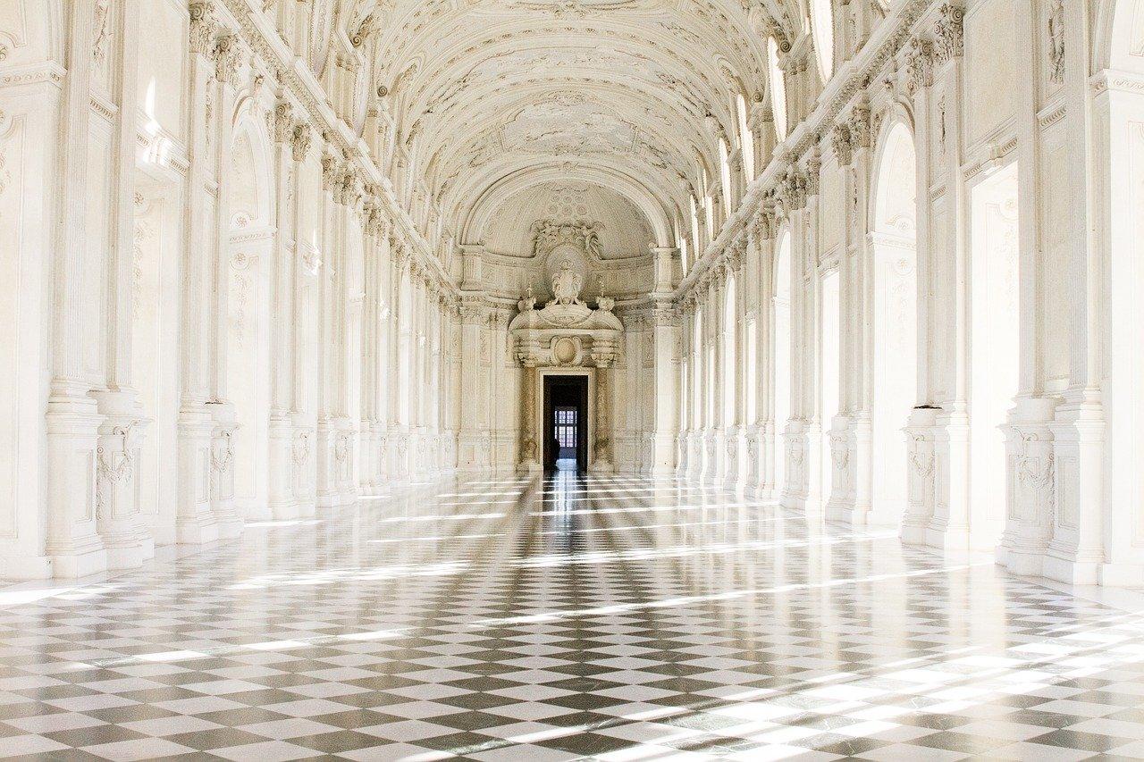 Forbes Musei Torino