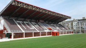 Stadi del Torino - Il Nuovo Filadelfia