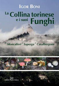 Biodiversità - Copertina libro collina torinese