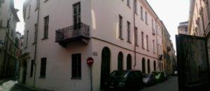 Casa di Cagliostro - Dopo la ristrutturazione