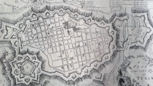 Casa di Cagliostro - Torino nel 1790