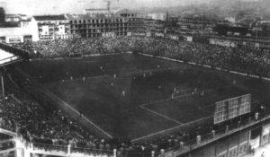 Stadi del Torino - Il Vecchio Filadelfia