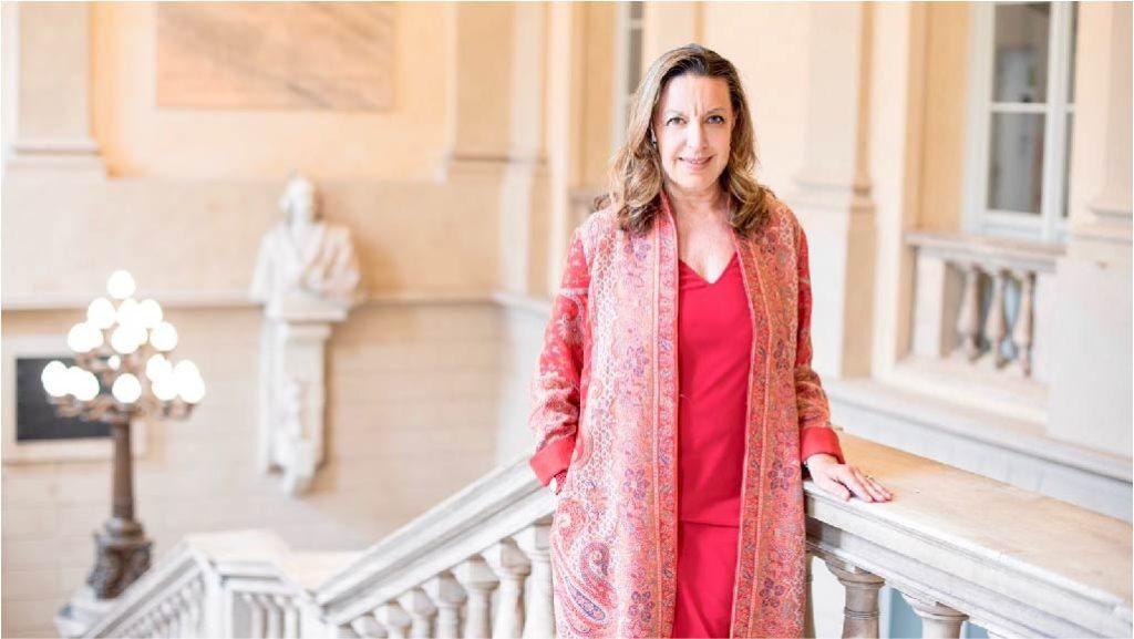 Paola Gribaudo Accademia Albertina