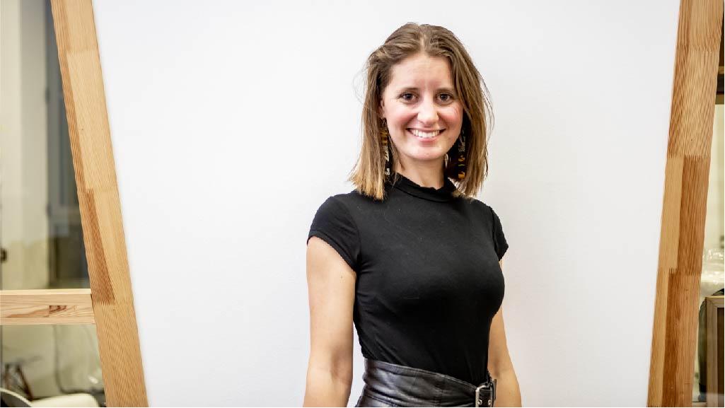 Laura Cosa Impact Hub Torino