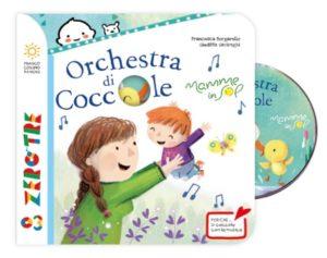 Orchestra di Coccole libro
