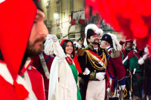 Il Carnevale di Ivrea
