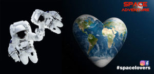 #spacelovers San Valentino