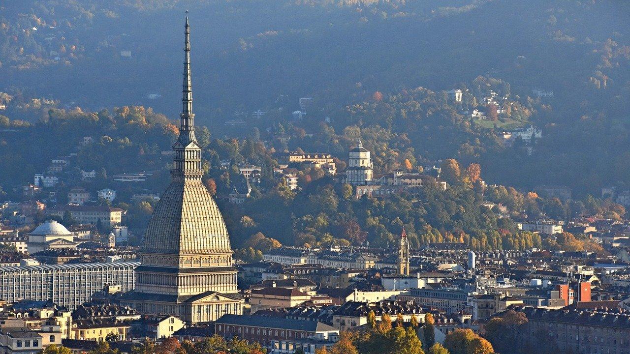 Torino - ScattoTorino e Il Torinese