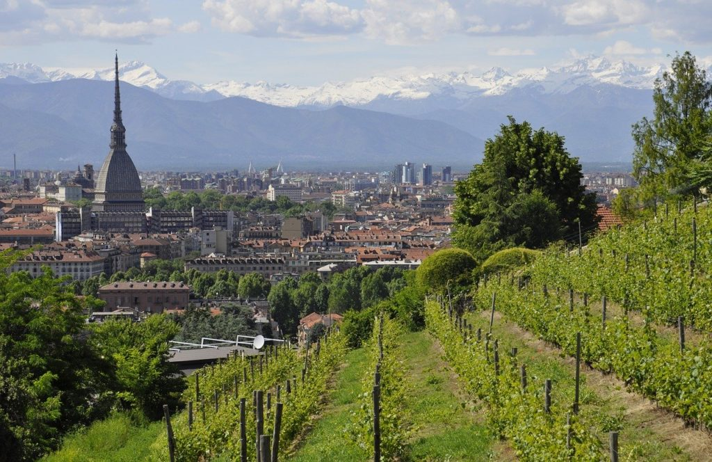 Torino Centro Studi Piemontesi Bataclan