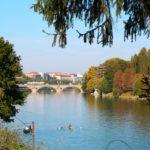 Ciafela - parola piemontese Torino