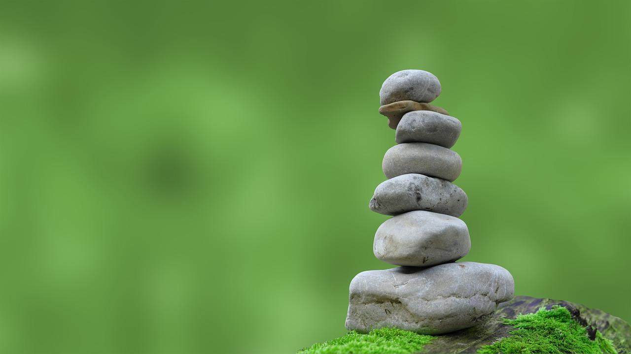 Giornata della Pace zen