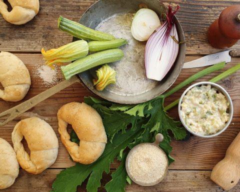La cuoca insolita Croissants