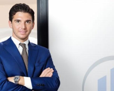 Chi è Andrea Marangione, da talento di famiglia a imprenditore gentleman