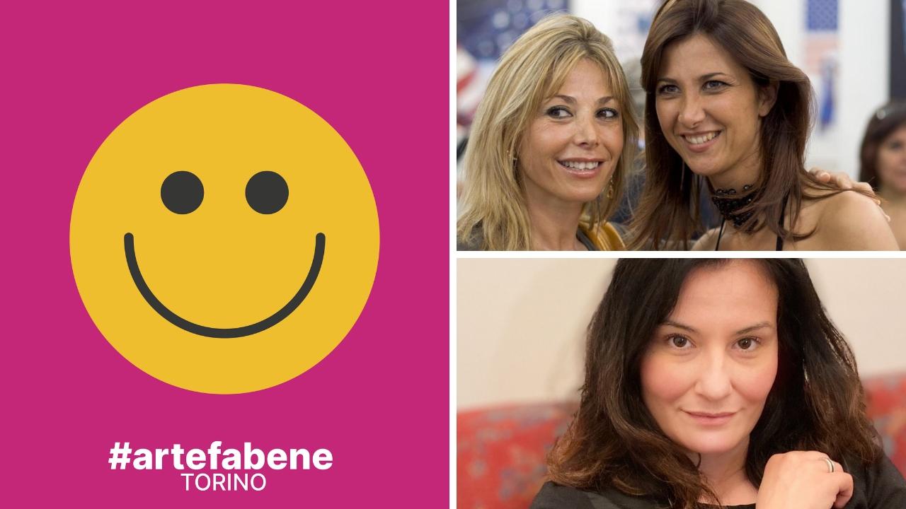ArteFaBene, 3 fantastiche donne trasformano l'arte in solidarietà
