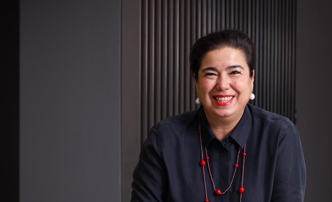 Cristina Fresia Alluminio