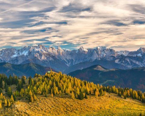 macugnaga montagna