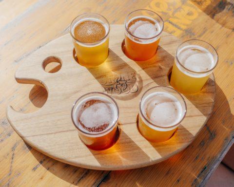 birra artigianale - degustazione di birra