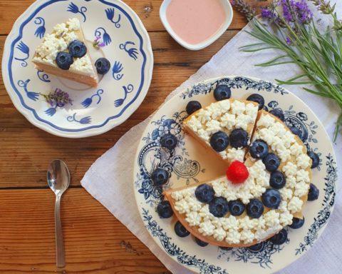 torta di pancake