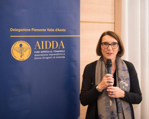 Delgrosso associazione AIDDA