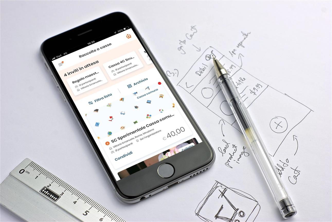 GrowishPay ScuolaPay App (3)