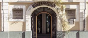 sede Banco Azzoaglio