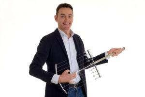 Fabrizio Turina - Fondatore di FIT-MILK