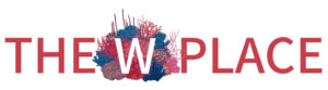 The W Place logo