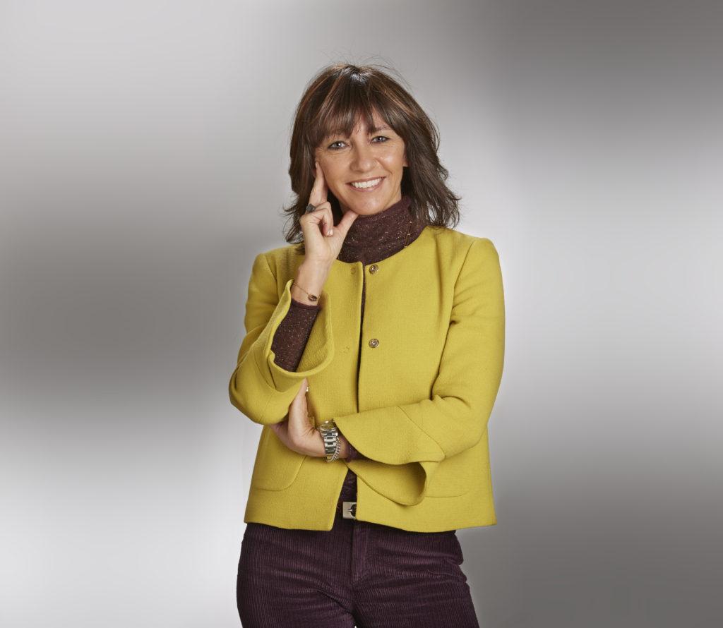 Monica Pereno Progesia
