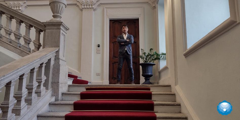 Federico Buratti Grand Hotel Sitea
